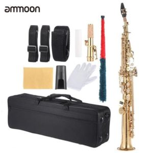 soprano saxophone bonus pack
