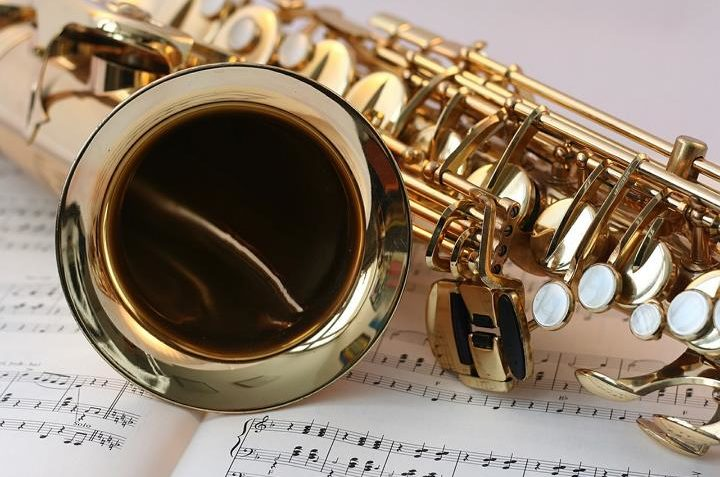 Saxophone Types