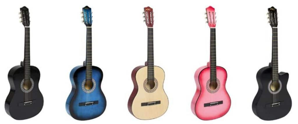 beginners 38 acoustic guitar