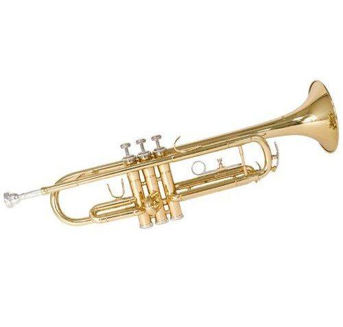 cecilio by mendini MTT-L Trumpet
