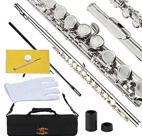 best Glory Closed Hole C Flute 2018