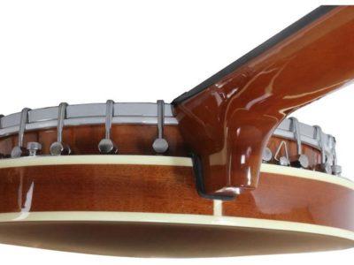 Jameson 6 String Banjo Guitar