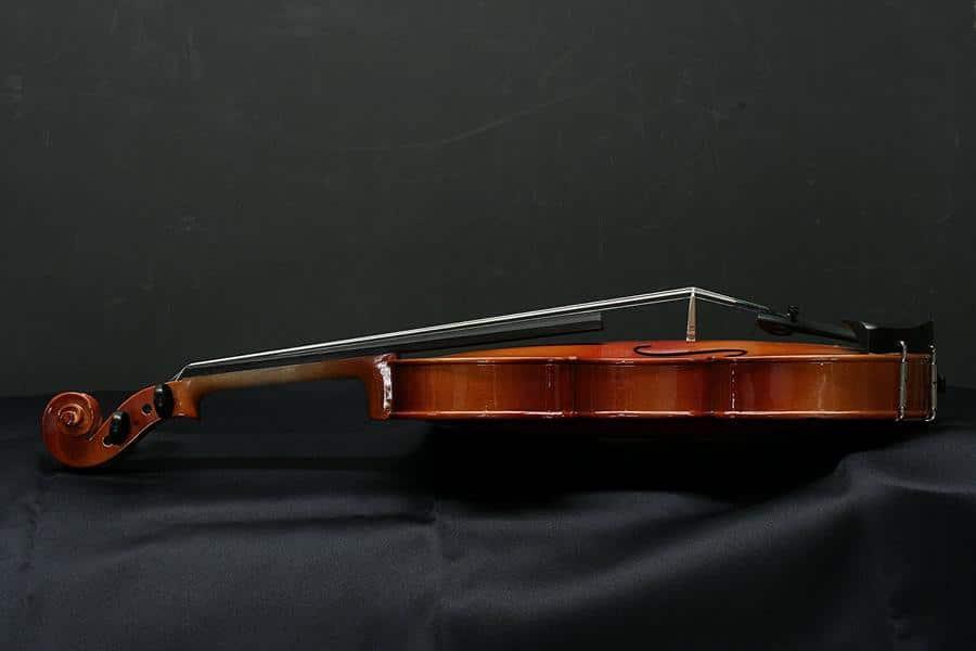 The best violins for beginners - Stentor 1500 4/4 Violin
