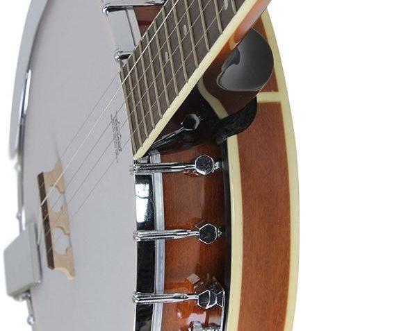 Jameson 5-String Banjo 24 Inch