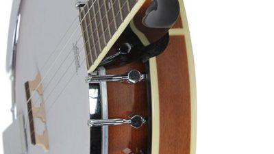 """Jameson 5-String Banjo 24"""" Bracket"""