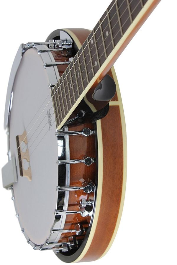 "Jameson 5-String Banjo 24"" Bracket"