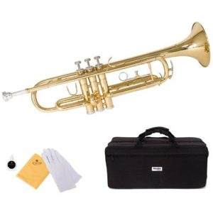 MTT-L Trumpet Description