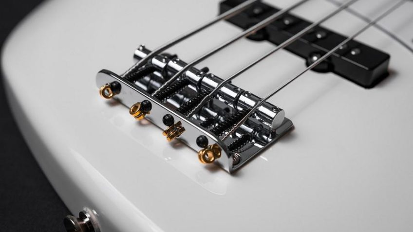 Best Types of Bass Guitars List for 2018