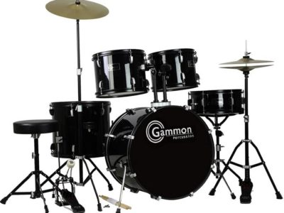 Gammon Drum Set