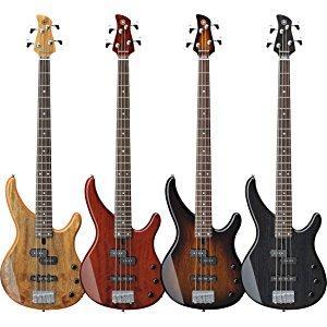 Yamaha TRBX174 4 stringBass Guitar