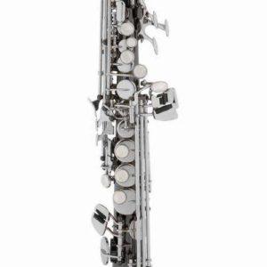 Mendini Cecilio 2Series Soprano Saxophone
