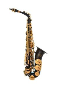 lazarro alto saxophone