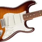 Fender Standard Stratocaster Electric Guitar – Arctic White 2