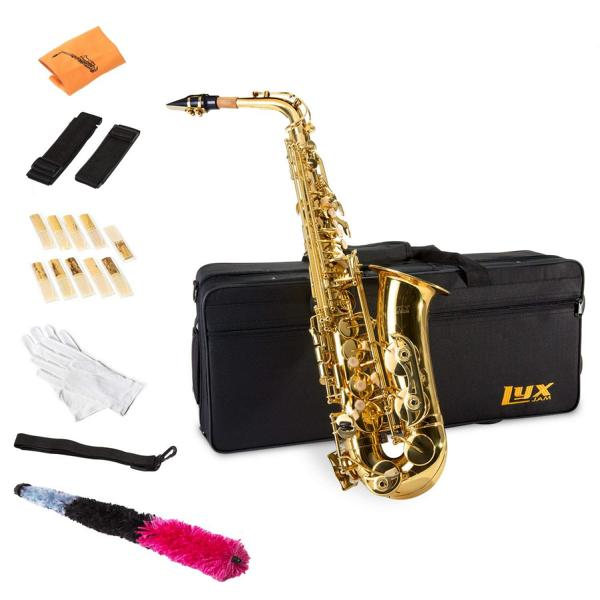 Lazarro alto sax accessories