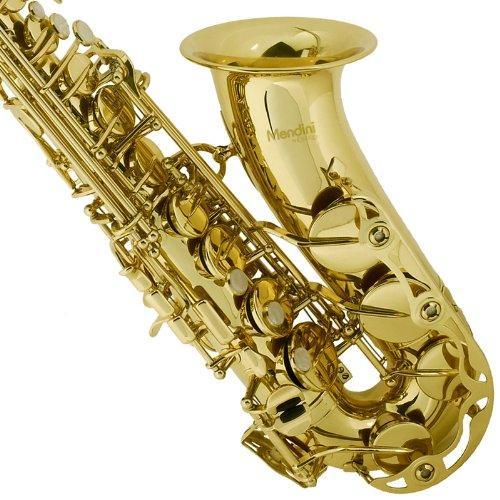 Mendini Alto Saxophone by Cecilio