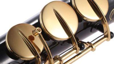 soprano saxophone by ammoon