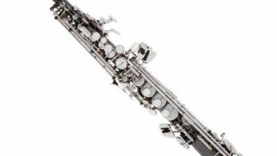mendini cecilio soprano saxophone