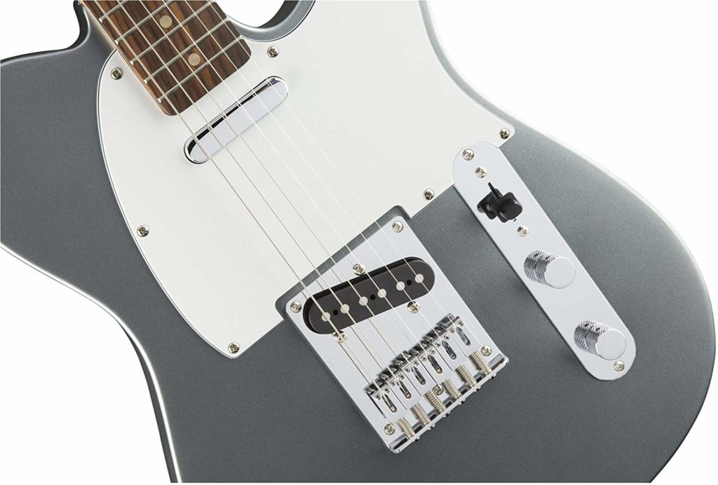 The Squier Affinity Telecaster Electric Guitar