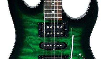 Ibanez 6 String Electric Guitar