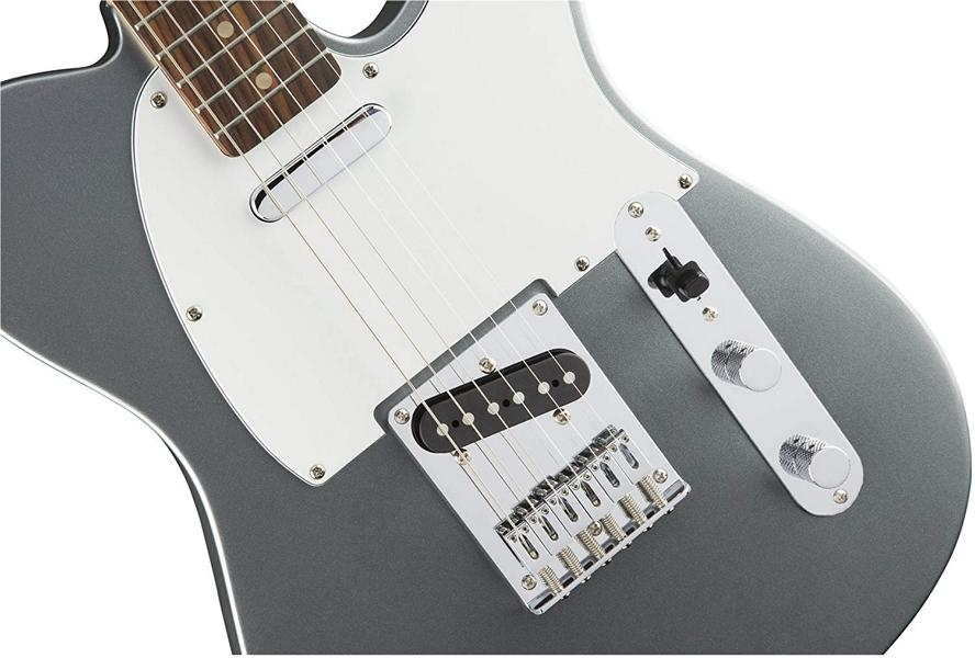 Squier Affinity Telecaster Electric Guitar 2