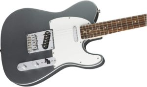 Squier by Fender Affinity Series Telecaster Electric Guitar