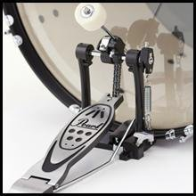 The Pearl RS525SCC706 Roadshow 5-Piece Drum pedal