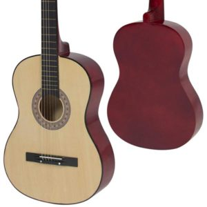 38-inch Acoustic Guitar Starter Kit for Beginners musicians