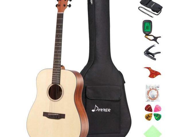 Donner DAG-1 Acoustic Guitar