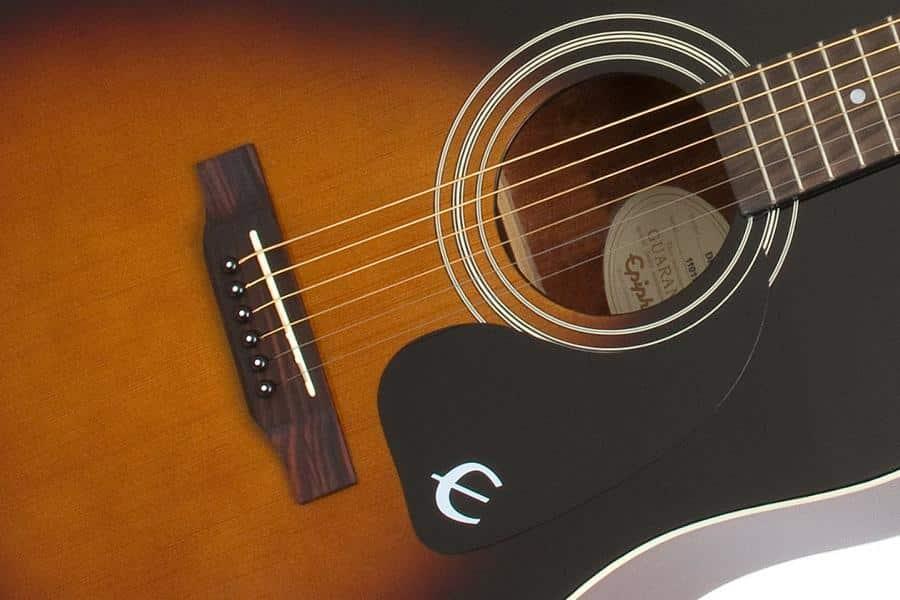 Epiphone DR-100 Acoustic Guitar 2