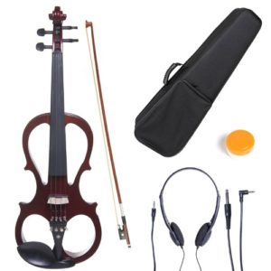 The Cecilio Electric Violin accessories