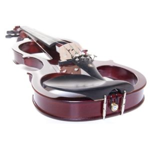 best cecilio electric violin