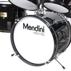 Mendini Kids Drum Set – Best Junior 5-Piece Drums   1