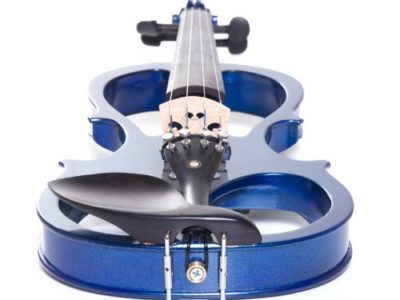Cecilio 4/4 CEVN-1NA Electric Violin