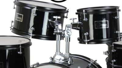 Gammon 5 Piece Junior Drum Set