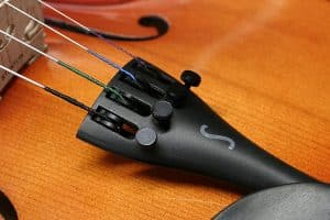 The Stentor 4-String Violin