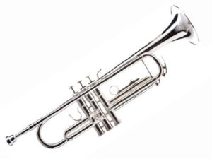 silver Trumpets for Beginners