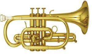 cornet vs trumpet
