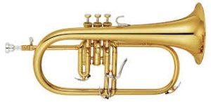 flugelhorn vs trumpet