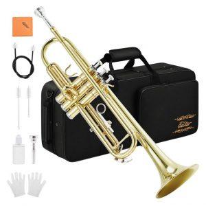 Eastar Gold Trumpet E-380