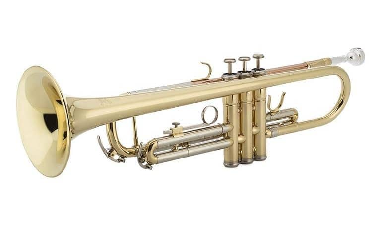 Jean Paul TR-430 Trumpet
