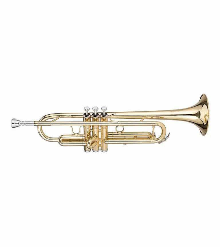Le'Var BTRLV100 Trumpet