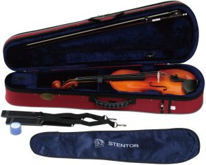 Stentor, 4-String Violin (1500 4/4) - picture of kit