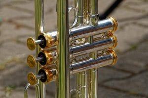 trumpet valves