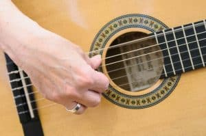 Steel String Guitar vs Nylon