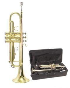 Windsor Student B Flat Trumpet