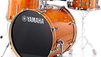 Yamaha Stage Custom Birch 5pc Drum Shell Pack