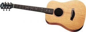 Taylor Guitars Baby Taylor, BT2, Mahogany, Natural