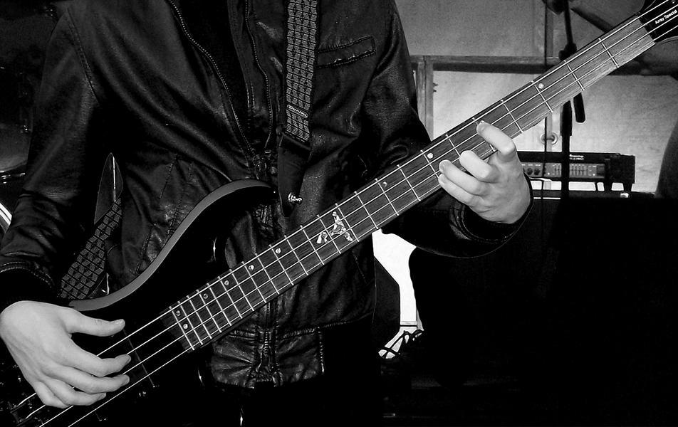 String Instruments guitars