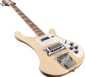 Rickenbacker 4003 Bass Mapleglo
