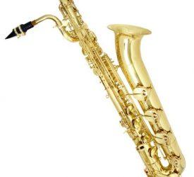 bass saxophone